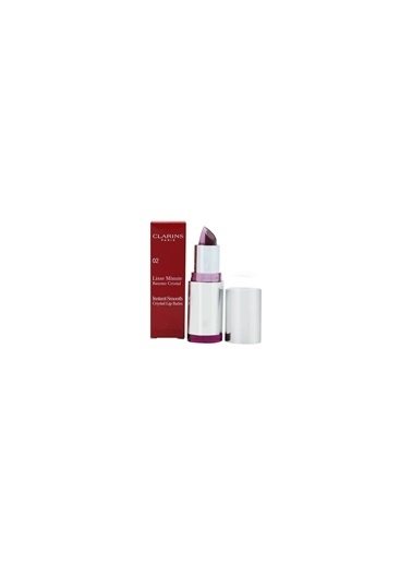 Clarins Instant Smooth Crystal Lip Balm 02 Mor